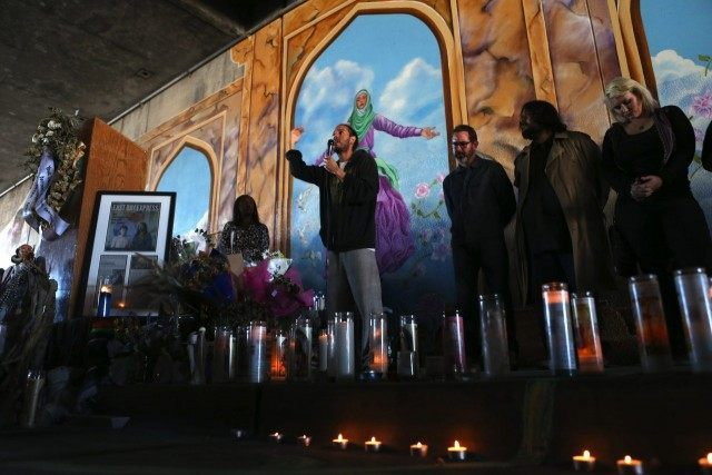 Antonio Ramos Mural Oakland