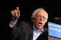Bernie Sanders Attacks WalMart on Black Friday