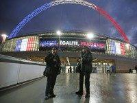 Music Festivals And Stadiums On 'High Alert' For Islamic State Attacks