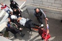 Poll: Most Palestinians Support Intifada of Stabbings, Car Rammings