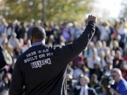 EXCLUSIVE: The Media Is Wrong, White Student Unions Are not 'Hoaxes' Created by Racists