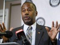 Dr. Ben Carson Fights To Explain 'Hateful Rhetoric' About Planned Parenthood Shooting; Pro-Lifers