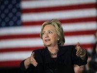 Hillary Clinton Wants $275 Billion in Infrastructure Spending