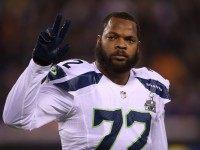 Seahawks DE Michael Bennett: Cops Killing Black People a 'Form of Terrorism'