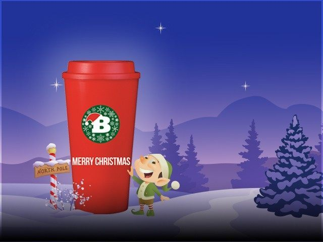 Starbucks Red Cup Controversy Sparks Politically Incorrect Christmas Spin-Off