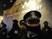 Chicago Police Warning: Gangs May Use Laquan McDonald Protests for Crime