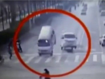 Watch: Levitating Cars Mystery in China Solved