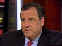 Christie: We Shouldn't Be Admitting Any Syrian Refugees