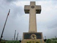 Federal Court Upholds Huge Cross At Veterans Memorial
