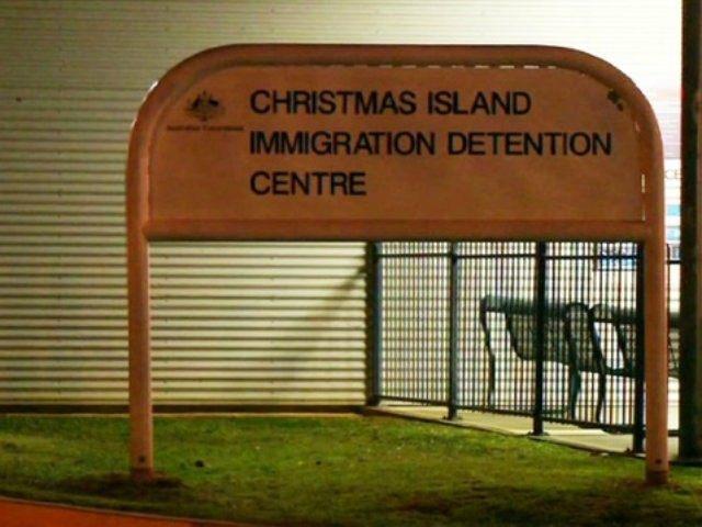 australia migrant centre