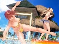 'Dead or Alive Xtreme 3′ Avoiding Western Beaches over SJW Criticism