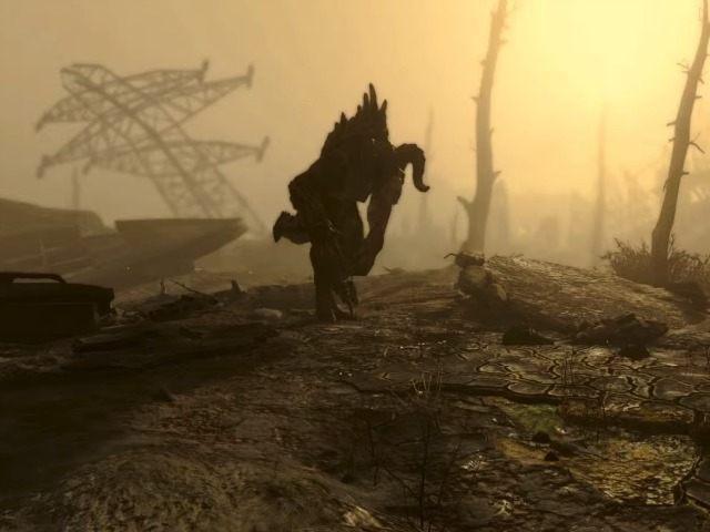 fallout-4-deathclaw-desert