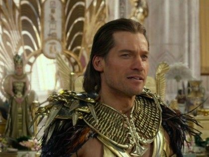 'Gods of Egypt' Director, Studio Apologize for Casting White Actors as Egyptians
