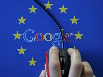 Google Censored over 300,000 Links for European Regulators