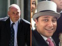 rob halfon mark clarke