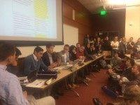 USC Diversity Vote 2 (Adelle Nazarian / Breitbart News)