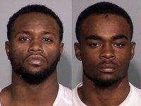 2 Men Charged with Murder of Pastor's Pregnant Wife