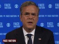 Jeb: 'Scary' Trump Is 'Misinformed,' 'Not a Serious Leader'