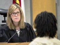 judge Julie Kocurek
