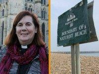Church Of England Appoints Nudist Bishop