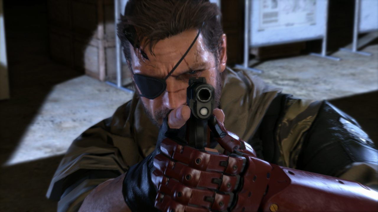 Metal Gear Solid V The Phantom Pain Review Breitbart
