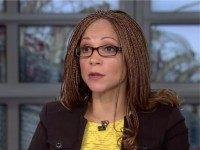 During her Saturday show on MSNBC, Melissa Harris-Perry reacted to …