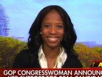 Thursday on Fox News, Rep. Mia Love (R-UT) endorsed Sen. …