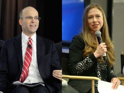 'My Bad': Leftwing Politico Admits Chelsea Clinton Offered Interview Questions In Advance