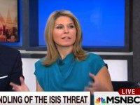 Nicolle Wallace: Obama 'Has Been a Jerk' Since Paris Attack