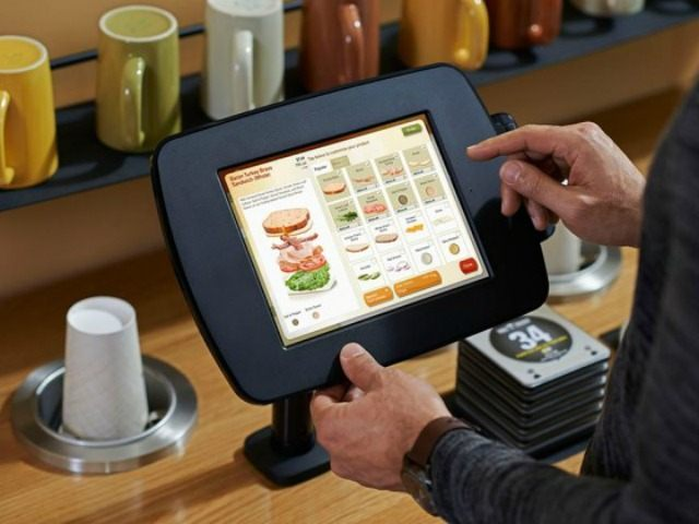 Restaurant Ceo Predicts Robots Will Replace Overpriced
