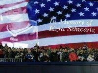 New England Patriots Honor Terror Victim on Nationwide Broadcast
