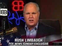Rush: Administration Should 'Choke On All of Its Irony' On Border Security