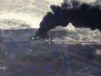 Official: Environmental Concerns Kept U.S. from Attacking Islamic State Oil