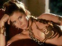 Slave Leia Is the Hero Feminists Need, But Do Not Deserve