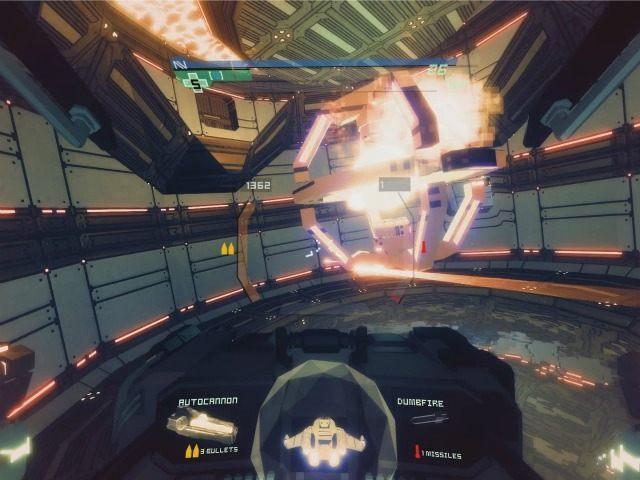 sublevel-zero-explosion