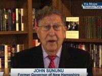 Sununu: If Trump Is the Nominee, the GOP Will Lose Senate, House and Presidency