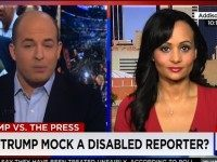 CNN's Stelter, Trump Spokeswoman Battle on 9/11 Claims — 'Your Candidate Is Grossly Exaggerating'