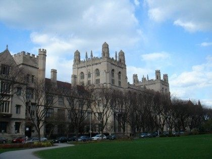 University of Chicago Cancels Classes After FBI Warnings of 'Gun Violence'
