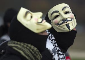Islamic State calls Anonymous 'idiots' in response to hacker group threats