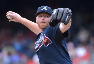 Former Braves pitcher Tommy Hanson dies at 29