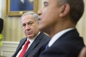 Obama, Netanyahu to meet at White House after antagonistic year