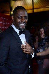 Idris Elba recalls brush with death on 'Beasts of No Nation' set