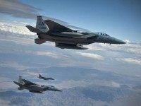 What Happens if Russia Mistakenly Downs a U.S. Jet over Syria?