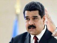 Venezuela's Maduro: Murdered Opposition Leader 'Homicidal Delinquent'