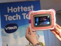 Diane Bondareff/Invision for VTech/AP Images