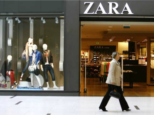 paris zara store slammed because woman in hijab denied. Black Bedroom Furniture Sets. Home Design Ideas