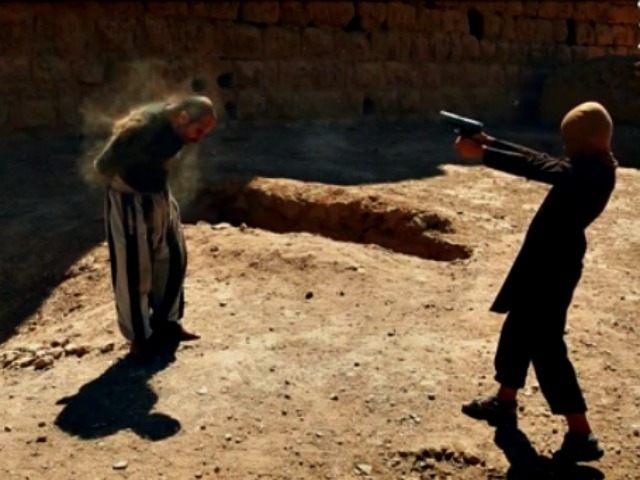 2nd Islamic Boy Shooting Video