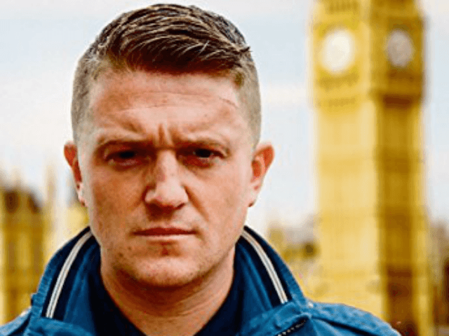 tommy robinson - photo #21