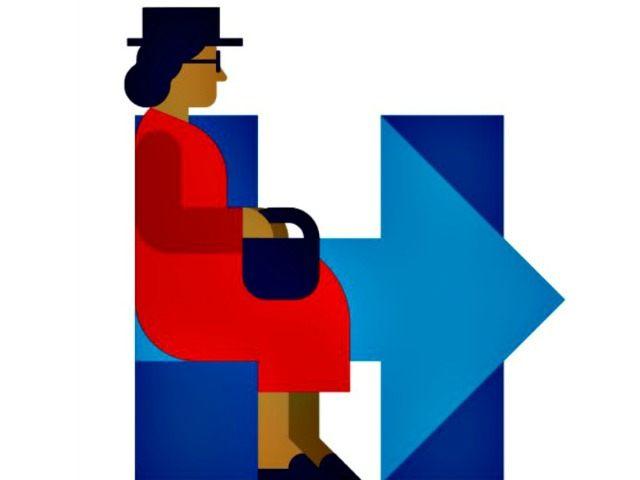 @HillaryClinton Rosa Parks tweet