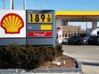 Shell Oil to Layoff